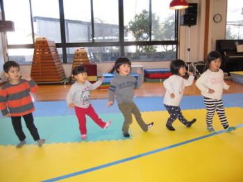 くまダンス1