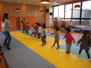 くまダンス2