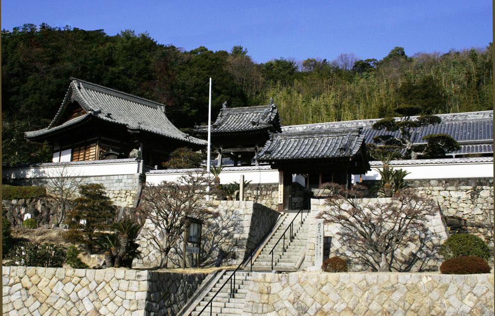 第32番 愛染寺