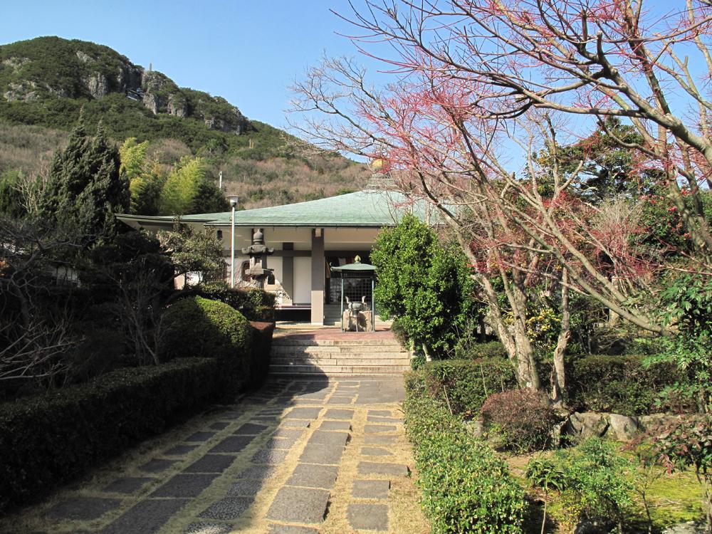 第72番 滝湖寺