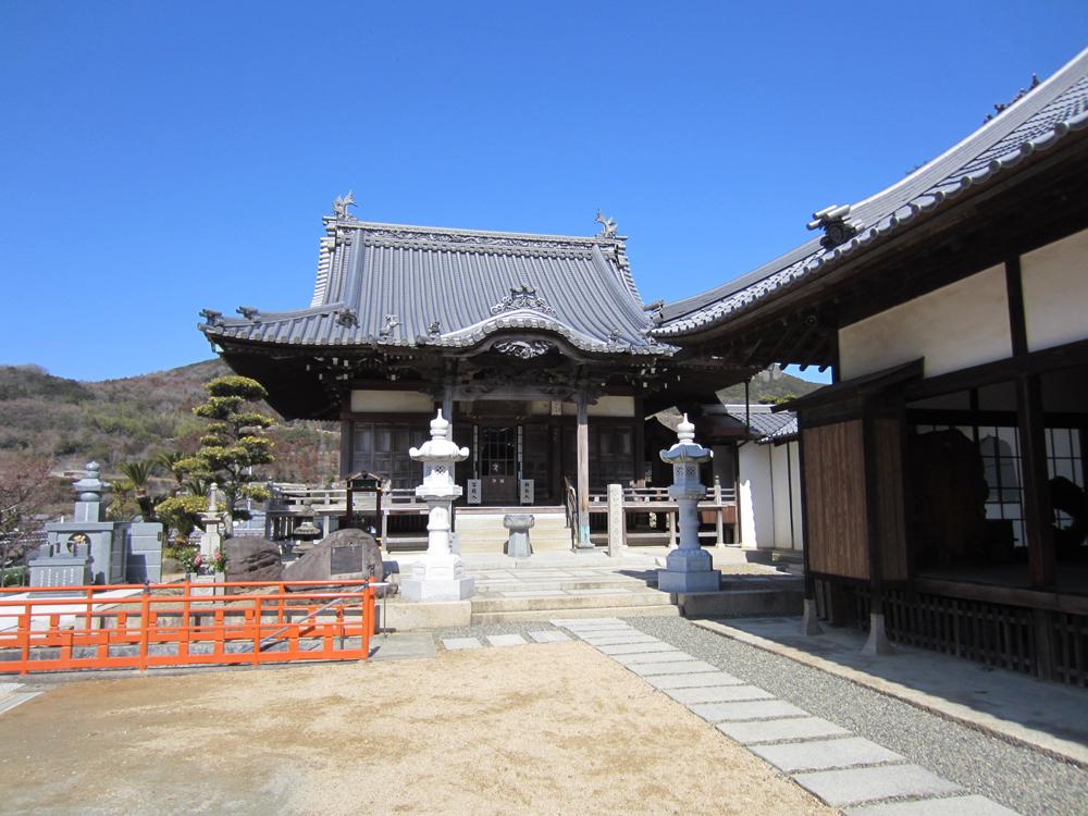 第46番 多聞寺